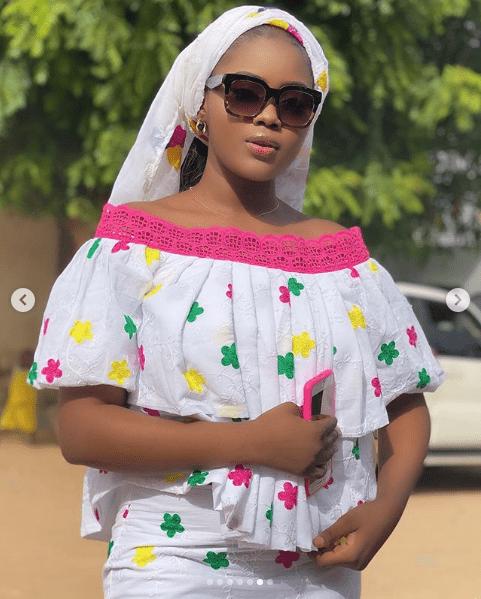 Noirceur d'ébène: le Top 10 des actrices sénégalaises