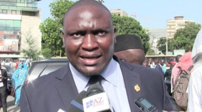 Le député Toussaint Manga persiste sur les per diem du comité de suivi des opération du Fonds Force Covid19