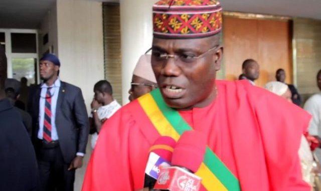 Spoliation foncière : Serigne Cheikh Abdou Mbacké charge Madiambal Diagne