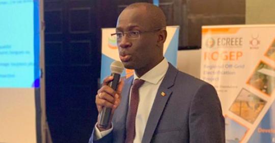 Offre de rachat d'actions à Akilee: Amadou Ly tranche sur la proposition de Macky Sall