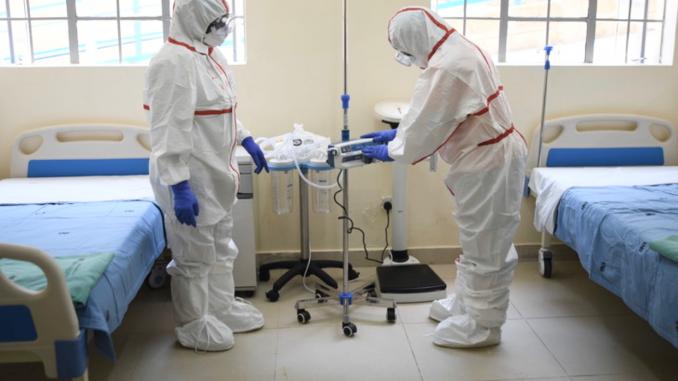 Dernière minute- Covid-19: Ce qu'on sait des 94 nouveaux malades et des 116 patients déclarés guéris