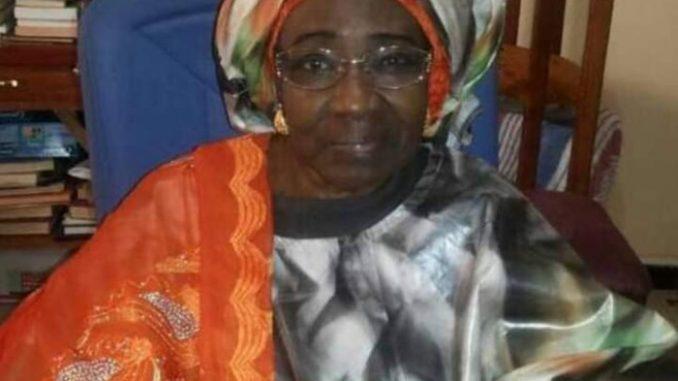 La mère de Aminata Touré inhumée à Yoff, levée du corps à 14h à la mosquée Omarienne ce lundi
