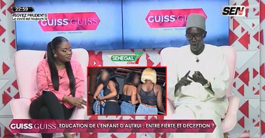 Avortements et Méthodes contraceptives dans Guiss Guiss avec Sophia Père Mbaye Ngoné et cie…