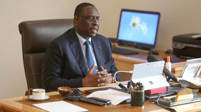 Fuite dans la presse : Macky Sall impose à ses ministres le silence sous peine de sanctions