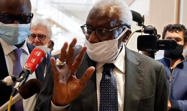 """Procès IAAF – Jean-Paul Dias trouve « injuste"""" que le « gouvernement du Sénégal n'ait pas soutenu Lamine Diack"""""""