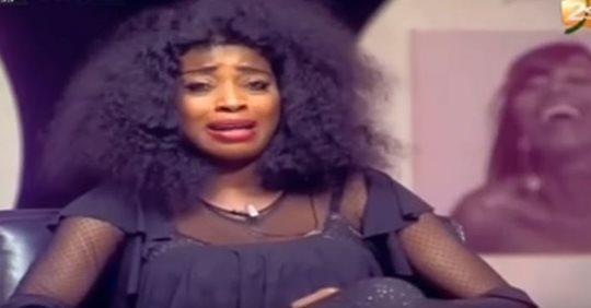 Harcelée et injuriée, Ndeye Gueye supplie ses détracteurs de la laisser vivre en paix