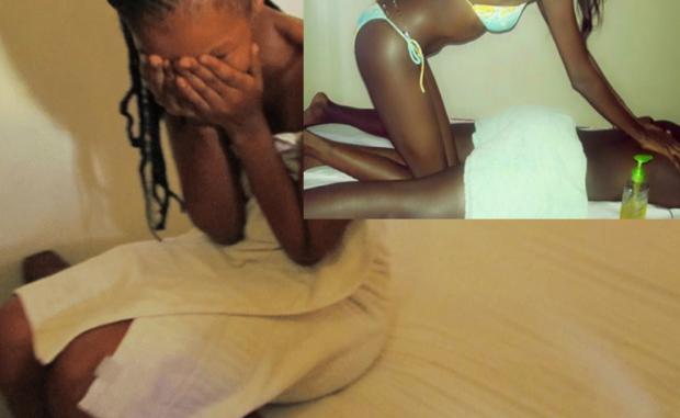 Kawtef-Un nouveau $candale sur Whatsapp secoue la toile: Une fille fait une très grave vidéo pour son copain…