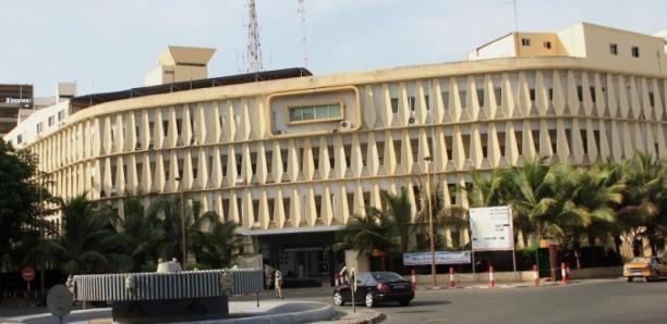 Urgent- – Covid- 19 au Ministère de l'Intérieur : La Situation se complique