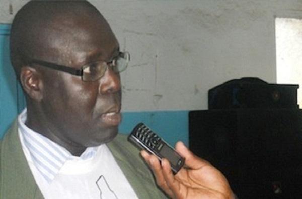 Arrestation de Cheikh Yerim Seck HSF indignée interpelle Macky Sall pour sa libération