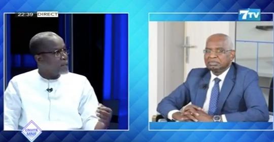 -Yakham MBAYE: « Cheikh Yerim SECK dafa toumal Me Malick SALL ba paré takal gendarmes yi »