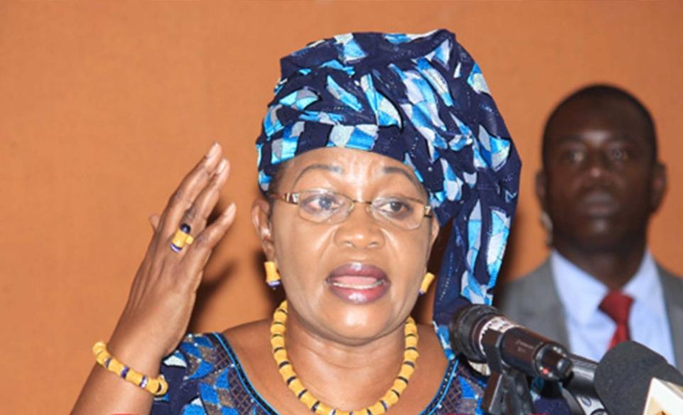 Aïda Mbodj subit de graves menaces de la part d'un inconnu