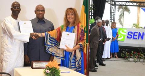 PÉNURIE D'EAU au Sénégal : Echec total de Sen Eau et de Serigne Mbaye Thiam