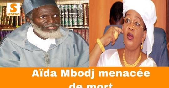 Aïda Mbodj menacée de mort : Ce qu'en pense Oustaz Alioune Sall !