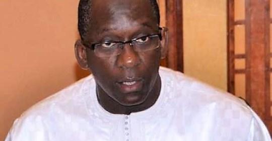 Abdoulaye Diouf Sarr : « Ce que je pense de la plainte d'Aïda Mbodj »