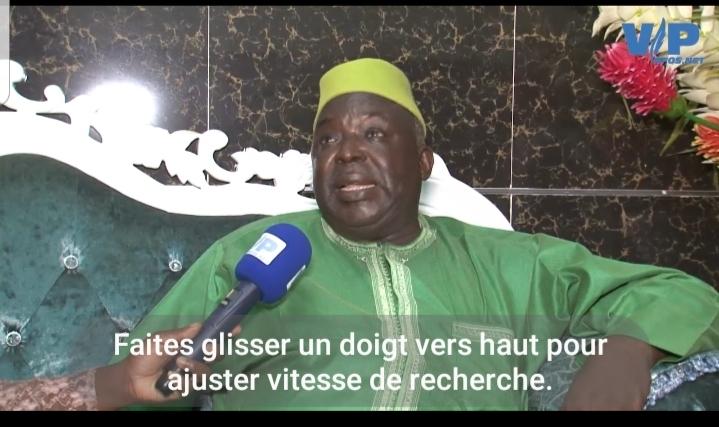 Litige foncier à ouakam Omar Gueye fait de graves révélations sur le dossier et ....