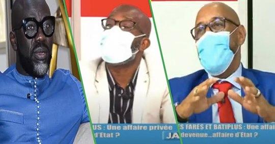 Bouba Ndour et Charles Faye sur l'affaire Cheikh Yérim Seck : « Yalla na you mélni continué… »