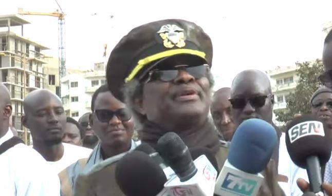 Cheikh Ahmadou Kara Mbacké: « Nous sommes des « djihadistes »…