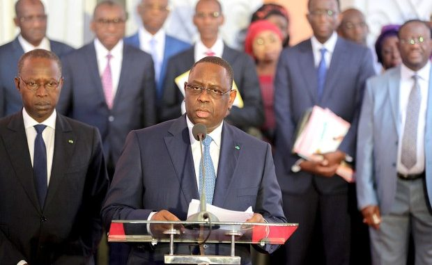 Remaniement ministériel à l'horizon : Des ministres en campagne auprès de marabouts, féticheurs et lobbyistes