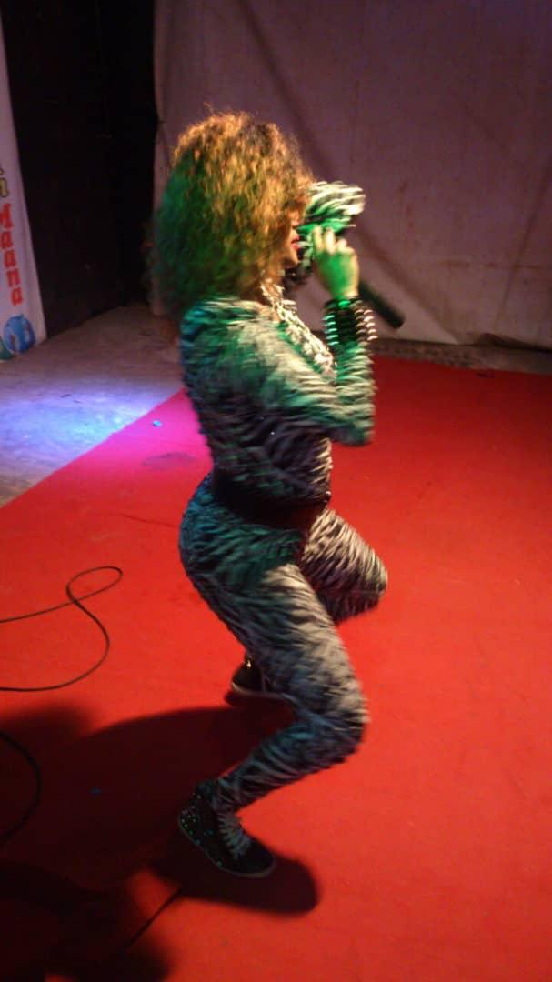 Wanted: Qui est cette chanteuse disparue des scénes