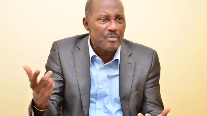 Urgent- Boubacar Sadio libéré sur convocation