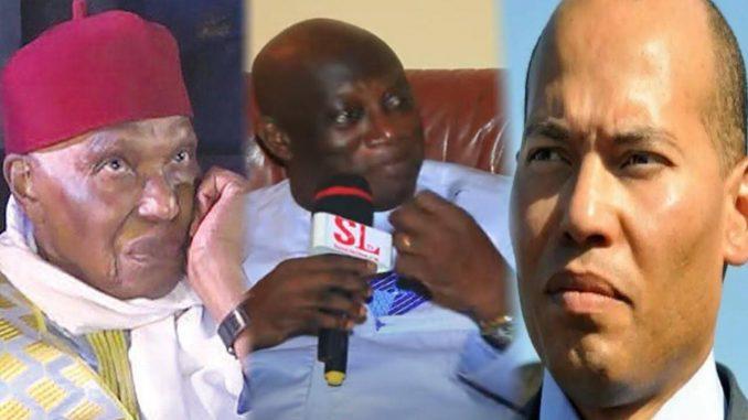 Transhumance,dossier Karim Wade, Serigne Mbacké Ndiaye déballe »lima Abdoulaye Wade bima Macky recevoiré..
