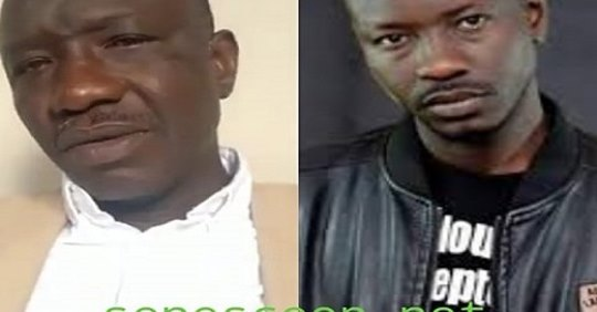 "Le cri de cœur de Daouda Guèye, le frère de Karim Xrum Xax : ""Macky Sall et sa justice ..."