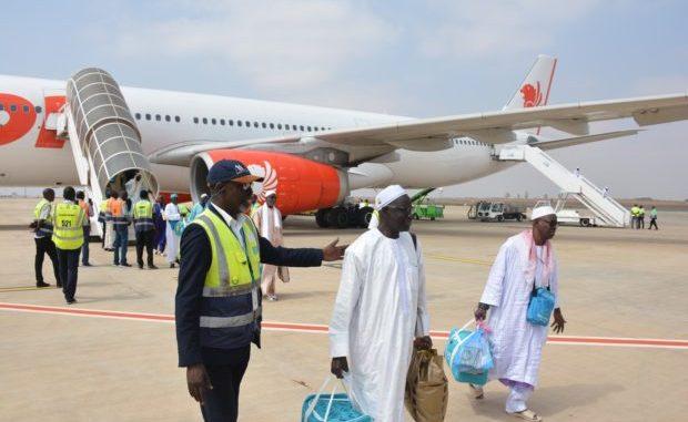 HAJJ 2020: C'est officiel, il n'y aura pas de hajj pour les Sénégalais