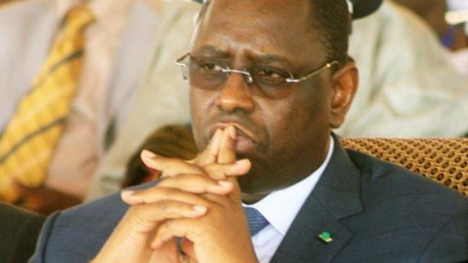 Ce qui attend le Sénégal n'est pas rose selon Macky Sall