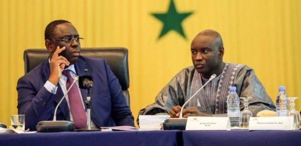 « Le rapport de Aly Ngouille Ndiaye contenait des informations fausses «