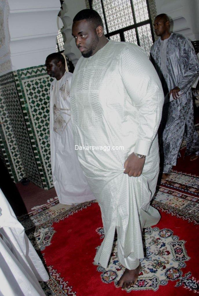 Le saviez vous? Amadou, le fils aîné de Macky Sall fête son anniversaire ce 23 juin