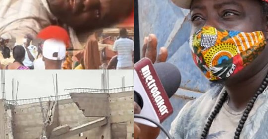 Fracture, déboîtement: l'état des blessés de Gadaye plus grave que ce qui a été annoncé