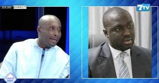 Barthélémy Dias tacle Abdou Karim FOFANA: « Meunoo di def Entrée en 6ème di wakh ak kouy def BAC »