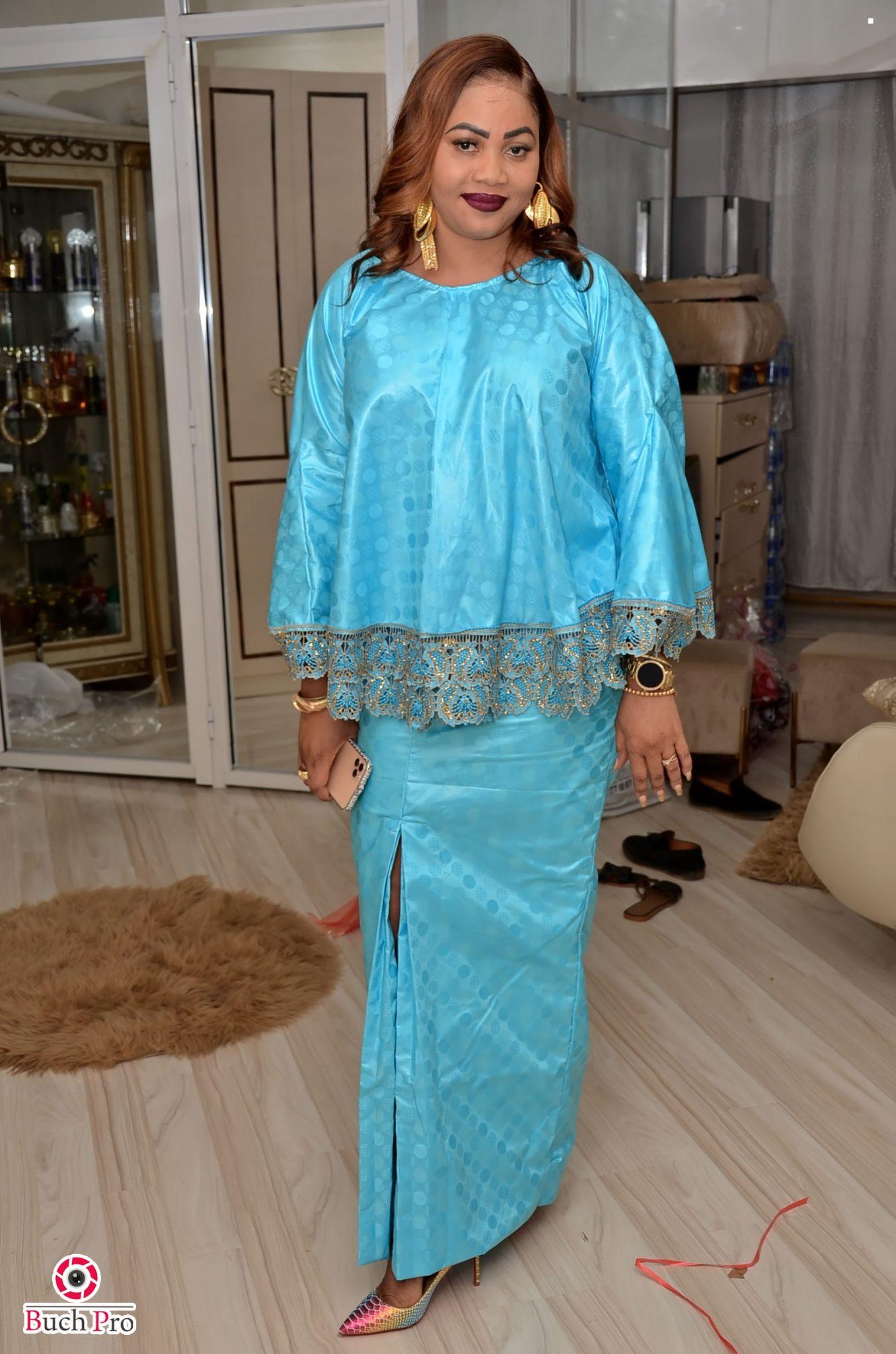 Incroyable – Mounass « Tour du monde » tabasse sévèrement et saccage la maison de Amina Ndiaye,une victime de « Kocc » :Pour avoir tenté de briser son couple