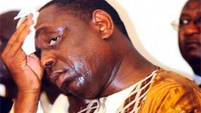 Urgent: En contact avec un cas positif, le President Macky Sall est mis en quarantaine …