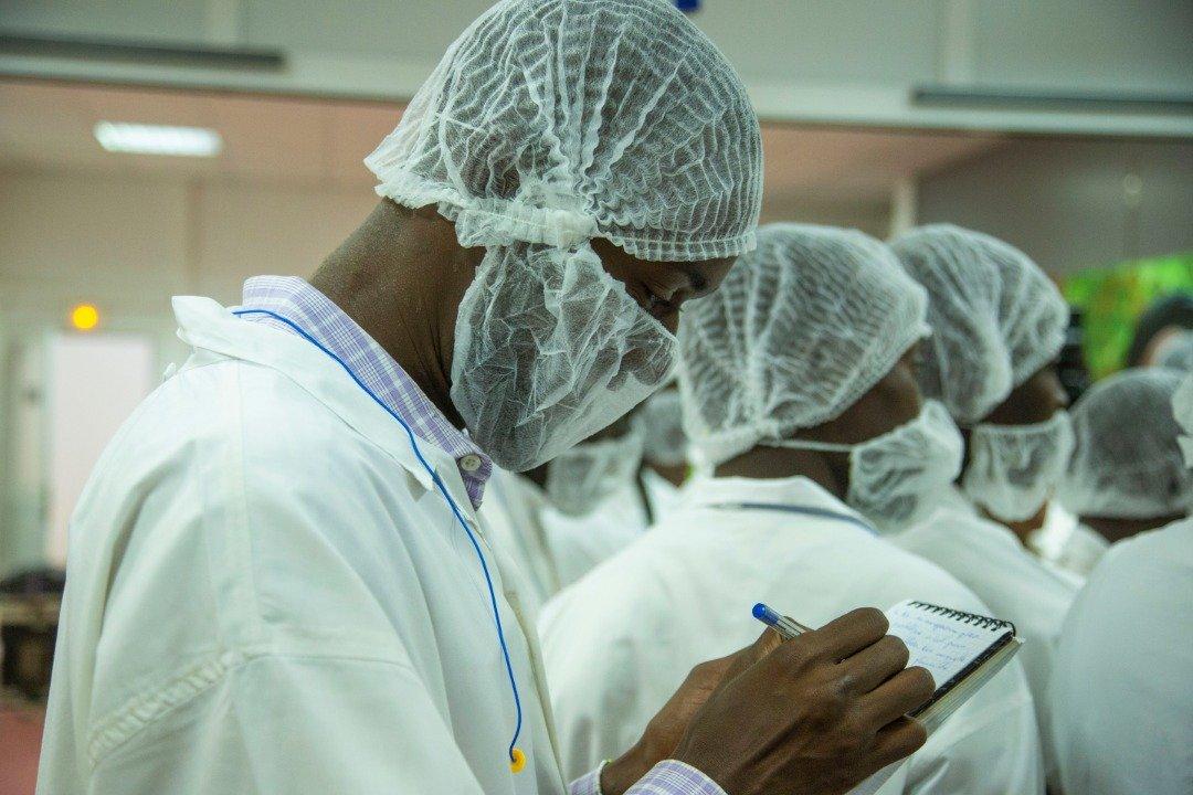 Coronavirus : « 160 agents de santé sont infectés »