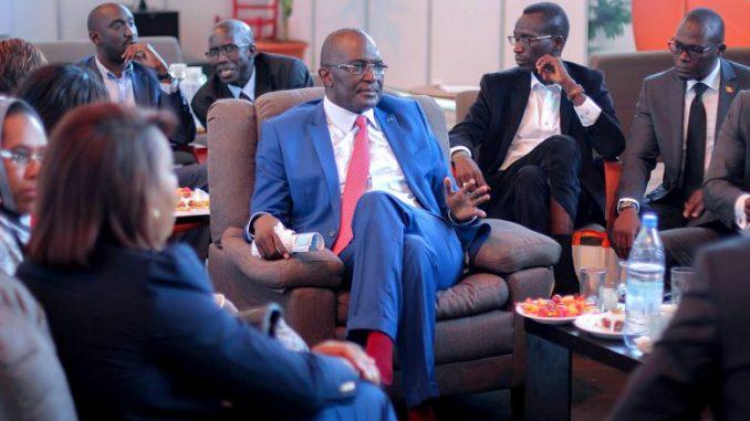 Révélation scandaleuse de Bassirou Diomaye « Babacar Ngom m'a dit dans son salon que le Sénégal n'avait pas de fils aussi valeureux que lui »