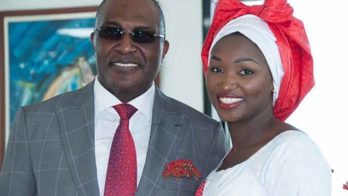 Affaire Ndengler: La fille de Babacar Ngom,Anta lyn*chée après son communiqué qui « enfonce » le Président Fondateur du Groupe Sedima
