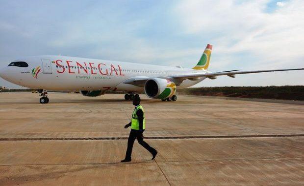 Réouverture des frontières de l'UE: Le Sénégal va devoir prendre son mal en patience