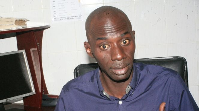 Omar Faye convoqué à la Brigade de Recherche, demain lundi