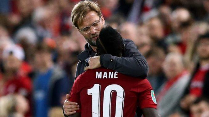 « Le maillot rouge lui irait bien », Jurgen Klopp ouvre la porte au successeur de Sadio Mané