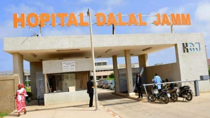 Hôpital Dalal Jamm et Diamniadio : bonne nouvelle pour les malades atteints du coronavirus