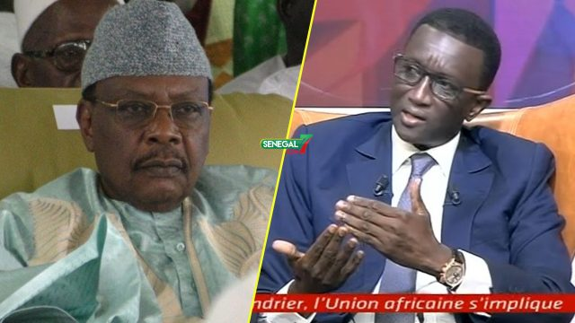 L'hommage poignant d'Amadou Ba à Serigne Pape Malick Sy: « Bigni Moudji Waxtane Mane Ak Mom… »