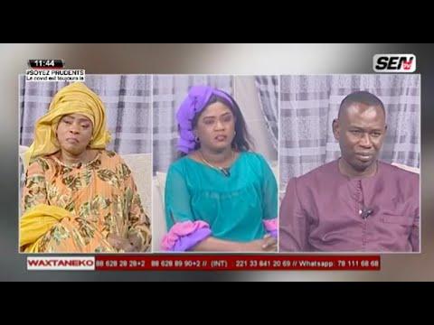Femmes lesbi*nnes au Sénégal: Graves révélations en Direct sur SenTV