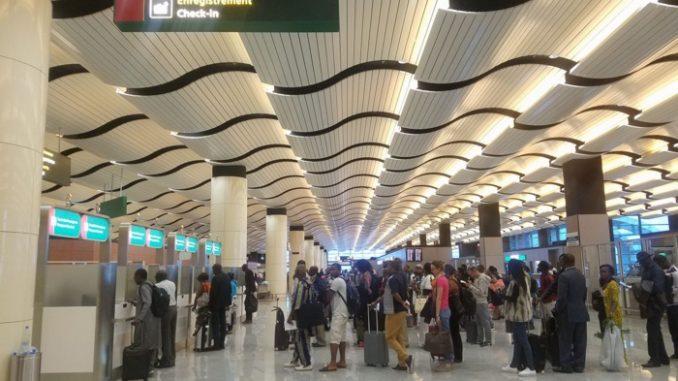 Covid19 : réouverture des frontières aériennes :Voici la date officielle de la reprise des vols à l'AIBD