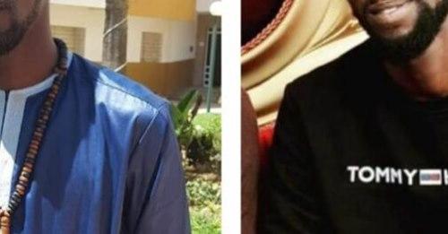Voici Ameth Coly, le Sénégalais dont on annonce le suicide au Maroc