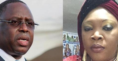 Ndella Madior Diouf: « Je soutiendrais Macky pour la présidentielle de 2024 »