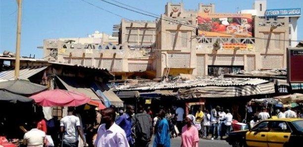Urgent- Projet de reconstruction de l'Etat: La température monte de plus en plus au marché Sandaga