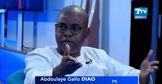 Abdoulaye Gallo Diao: «L'avenir du Ps est déjà hypothéqué par Macky Sall»