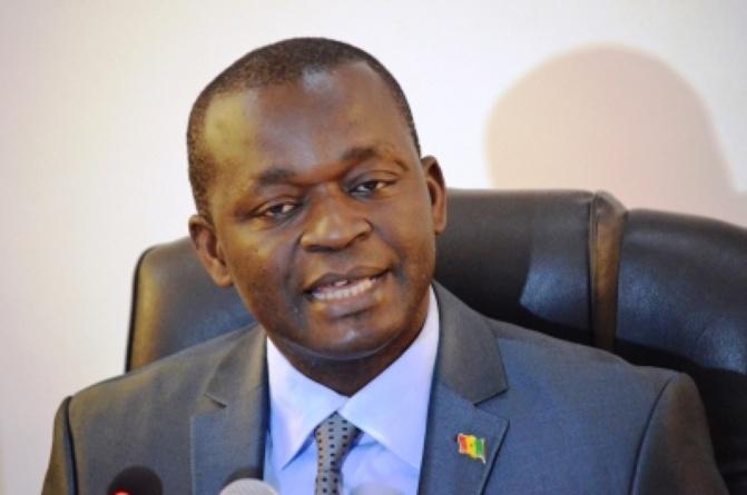 Réouverture des frontières aériennes: Le trafic va reprendre progressivement (Ministre)
