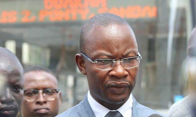 Mauvaise gestion de Me Moussa Diop -Pour 400 millions d'arriérés : Eiffage ferme le péage à Dem dikk